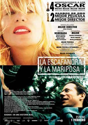 La escafandra y la mariposa(2007)