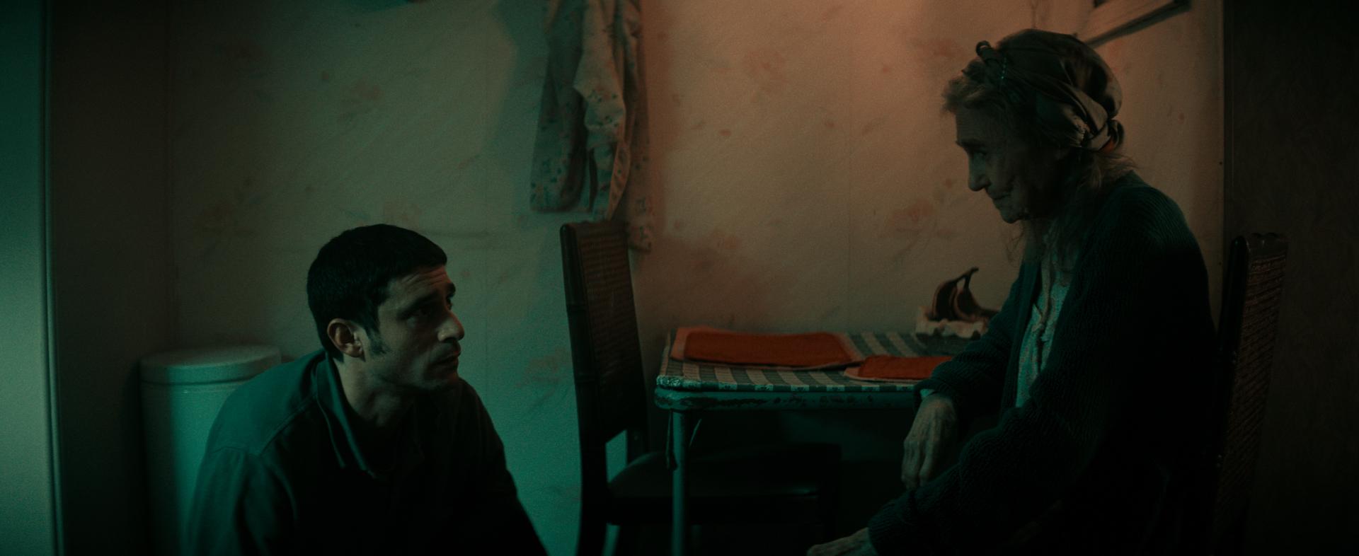 The Vigil – Vértigo Films